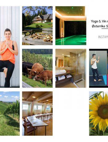 Johanna Dyngeland - Yoga